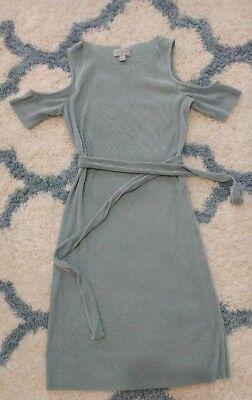 teal dress stretchy dress light blue dress seafoam dress casual dress