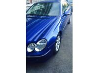 Mercedes Benz clk 240 coupe sport Automatic AMG