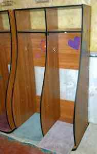 Cubby/Shelves - Perfect fr Mudroom or Home Daycare London Ontario image 2