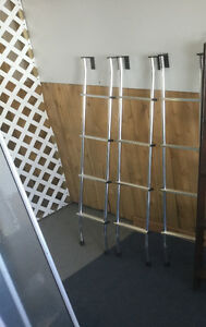 3 brand new bunk ladders for sale