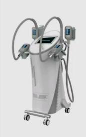 Cryolipolysis Machine (like new) 6 Handles