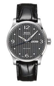 Montre Mido automatique avec dates M005.430.16 watch