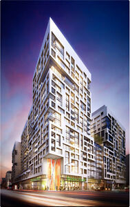 Exclusive Minto West Side Assignment - 1 Bedroom.