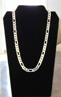 24 inch chain stamped 925