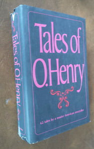 Tales of O. Henry, 1969 Kitchener / Waterloo Kitchener Area image 1