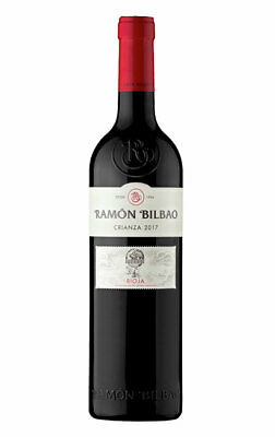 Ramón Bilbao Crianza 2017, Vino, Tinto, La Rioja