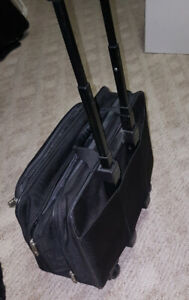 Computer Travel Bag, Office, HOLIDAY, Employment Help