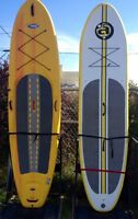 Flow 106 SUP reg $499.99 now only $400