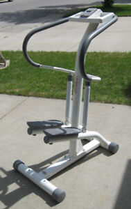 Stepper exercise machine for sale