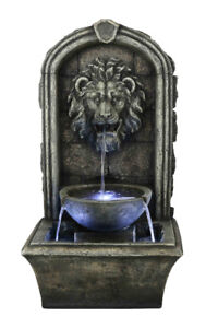Outstanding Polyresin Water Fountains on Sale...from $450