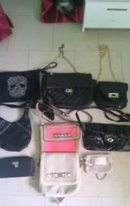 Women's Purses New Never Used