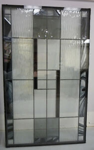 22x36 Decorative Glass Inserts