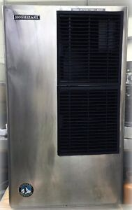 Refurbished Hoshizaki KM-630MAH Air cooled Ice Machine- 1850+TAX