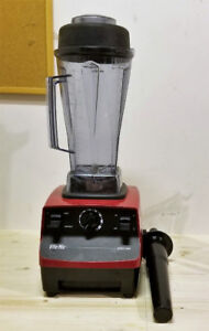 a VitaMix 5000 Blender with Wet and Dry Containers For Sale