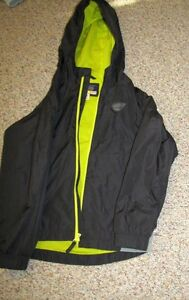 Size 6-8 foys fall clothes - including wind breakers Kitchener / Waterloo Kitchener Area image 2