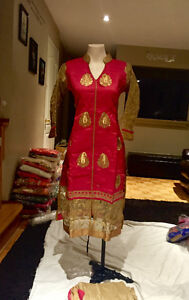 INDIAN LADIES TAILORED SUITS 150DESIGNS READY IN STOCK