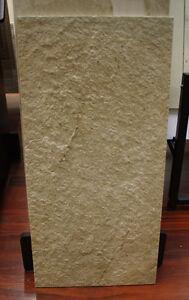 SALE! 12X24 Rock Brown Rough - Matte Porcelain Tile $2.95sf