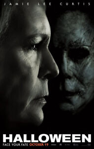 WANTED TIFF HALLOWEEN TICKETS ELGIN THEATER SATURDAY SEPT. 8