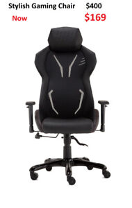 NEW GAMING CHAIRS - BUY ONLINE - FREE SHIPPING - DEEP DISCOUNT