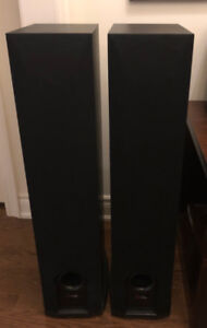 Polk Audio Surround Sound Speakers!! BRAND NEW!!