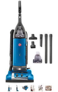 Hoover WindTunnel Self-Propelled Upright Vacuum