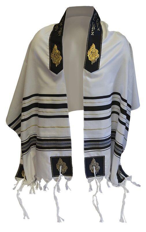 Prophet Elijah Prayer Shawl