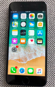 iPhone 6s 128Gb (Black) Unlocked **Excellent Condition**