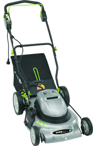 Electric Lawn Mower 20""