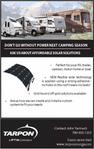 RV Solar? Replace Batteries? We'd be happy to help!