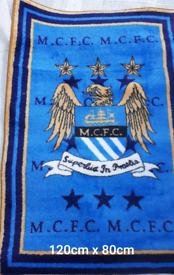 NEW STOCK JUST ARRIVED FOOTBALL RUGS
