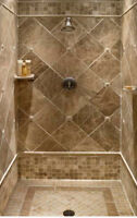 Tile & Stone Installation Services