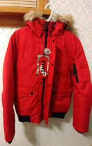 *New* With Tags Down Winter Jacket