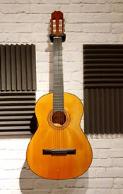 Admira Juanita Spanish Guitar