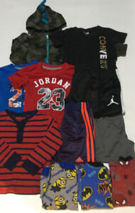 Boys size 3 clothing bundle