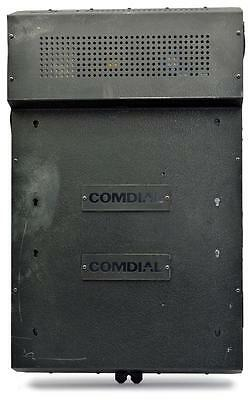 Refurbished Comdial G1632 16 Co Line 32 Station Ksu Key Service Unit Cabinet