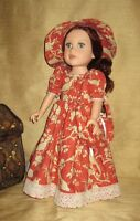 """18"""" Doll Clothes Hand crafted with care ~ Special orders welcome"""
