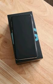 Samsung galaxy s10 Unlocked 512gb dual sim