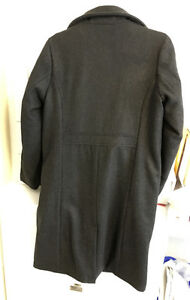REDUCED  Brand new never worn STORMTECH Lexington Wool Coat London Ontario image 5