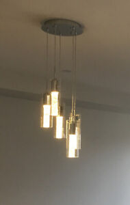 Contemporary brand new Chandelier