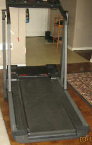 TREADMILL PRO-FORM 585.  95.00 Great for condo or apartment