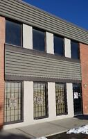 OFFICE/WAREHOUSE BAY FOR LEASE