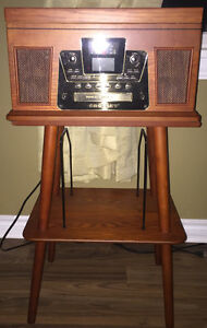 $265..........THIS IS IN MINT CONDITION NEVER BEEN USED!!
