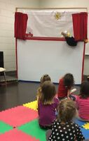 Kentwood: care available for Pre-Schoolers & School Aged Kids!