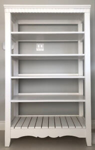 Made in US Stanley Furniture Solid Wood Bookcase