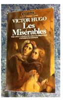 Les Miserables by Victor Hugo - paperback