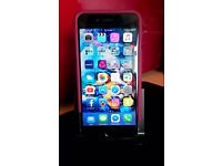 iPhone 6 64GB unlocked (works on any network)