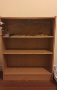 3-Layer shelf for sale!