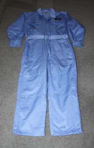 DAEWOOD COVERALLS LIGHT BLUE SIZE ADULT LARGE