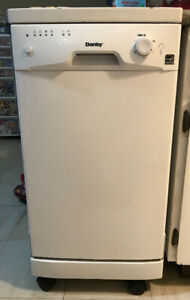 Very good working, used dishwasher