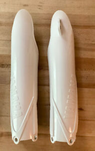 Yamaha YZ250F fork guards brand new OEM
